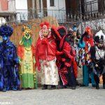 A Montaldo, domenica 25 febbraio, è tempo del Sogno di Carnevale