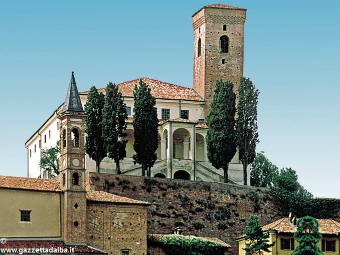 castello Cisterna