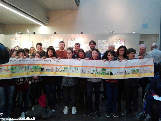 Ecco tutti i premiati di Ro&Rino, il concorso dell'Ecomuseo delle Rocche 3