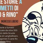 Sabato 24 l'Ecomuseo delle rocche premia il concorso Le storie di Ro&Rino