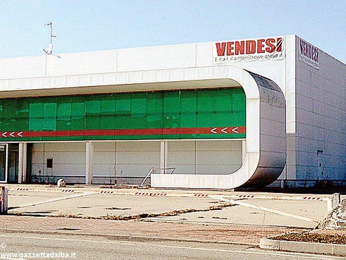 La Cosind di Artusio e Gallo fa shopping nella periferia di Alba