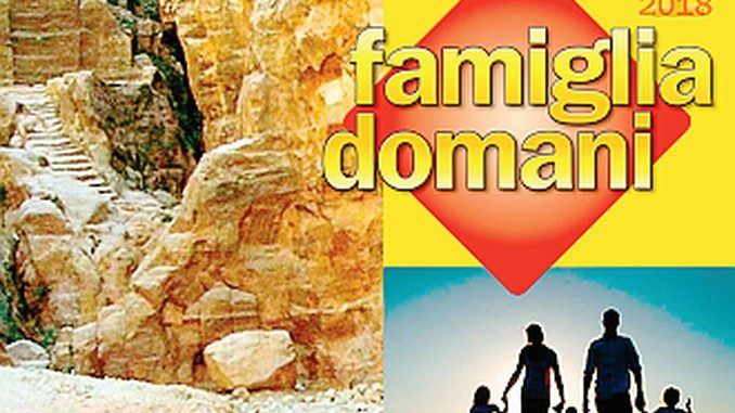 Famiglia domani, una rivista trimestrale per approfondire