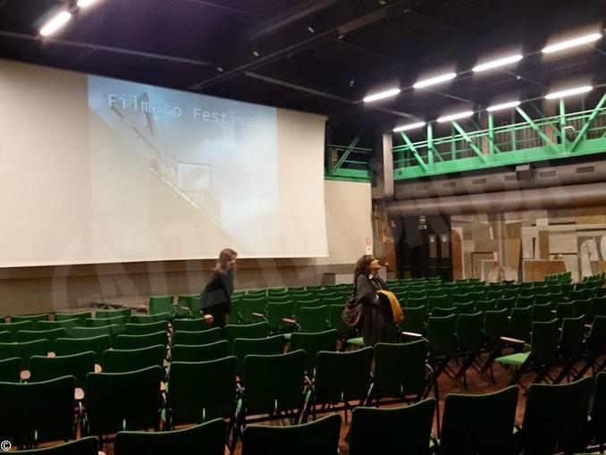 festival sanremo teatro ariston 1