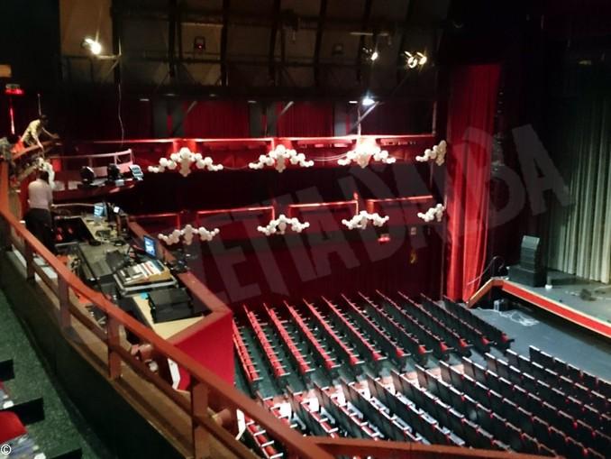 festival sanremo teatro ariston 6