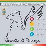 La Guardia di finanza insegna la legalità economica agli studenti della Granda