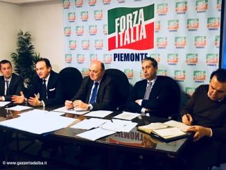 Cirio: «Al Piemonte solo 23 milioni dei 400 di contributo statale per le province italiane»