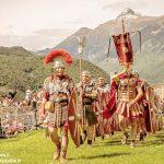 Eventi al museo Eusebio: la Legio Augusta è di guarnigione ad Alba Pompeia