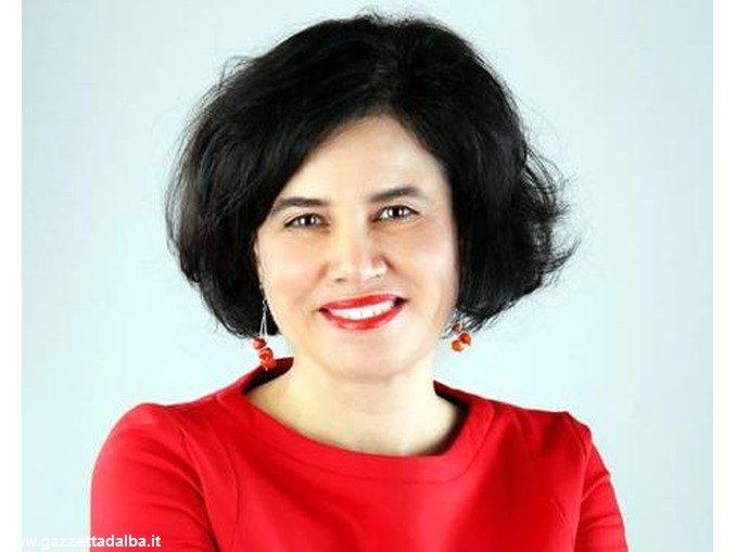 Marta Giovannini, la prima donna albese in corsa per il Senato 2