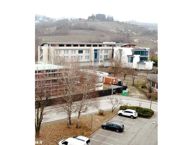 medical hotel