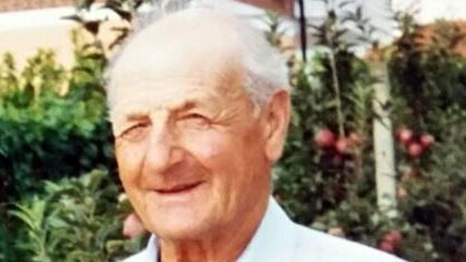 L'addio di Sommariva Bosco al reduce di Russia Paolo Galvagno