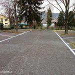 Alba: da giovedì 1° marzo attivo il nuovo parcheggio di Piana Biglini