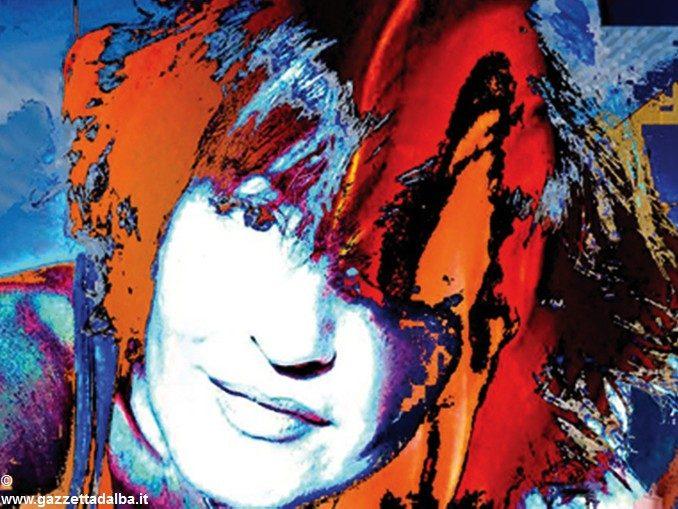 Una riflessione dell'artista Lorenzo Merlo su donna e anima