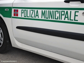 Alba: investiti due pedoni in via Giovanni Ferrero