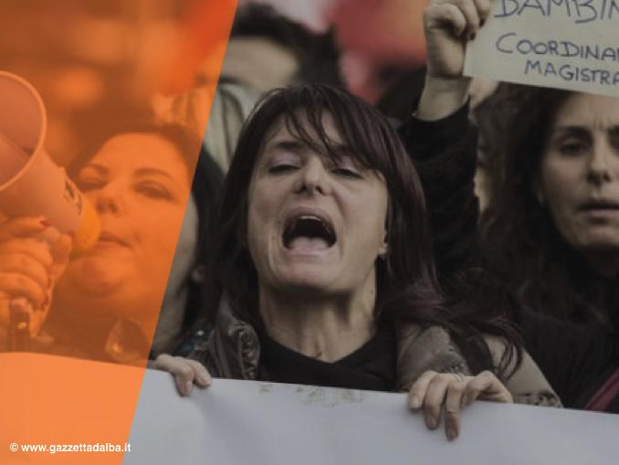 protesta-insegnanti