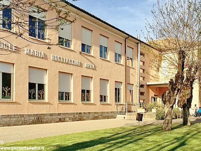 scuole castagnole