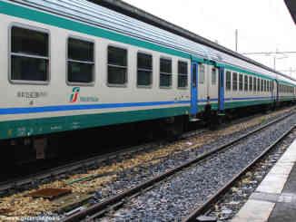 Trenitalia: 15 nuovi treni sulle linee piemontesi nel 2020 1