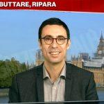 Ugo Vallauri in Tv spiega le sue iniziative di recupero degli elettrodomestici
