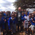 Il Vescovo scrive alla Diocesi al ritorno dal viaggio missionario in Kenya.