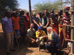 Il racconto del quinto giorno del viaggio pastorale del Vescovo in Kenya 9