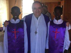 Il racconto del quinto giorno del viaggio pastorale del Vescovo in Kenya 1