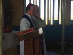 Il racconto del quinto giorno del viaggio pastorale del Vescovo in Kenya 2