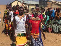 Il racconto del quinto giorno del viaggio pastorale del Vescovo in Kenya 3