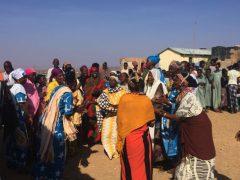 Il racconto del quinto giorno del viaggio pastorale del Vescovo in Kenya 4