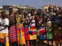 Il racconto del quinto giorno del viaggio pastorale del Vescovo in Kenya 5