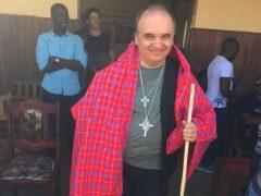 Il racconto del quinto giorno del viaggio pastorale del Vescovo in Kenya 6