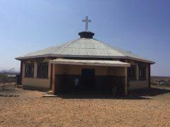 Il racconto del quinto giorno del viaggio pastorale del Vescovo in Kenya 7