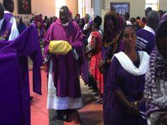 Il racconto del sesto giorno del viaggio pastorale del Vescovo in Kenya 1