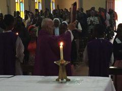 Il racconto del sesto giorno del viaggio pastorale del Vescovo in Kenya 2