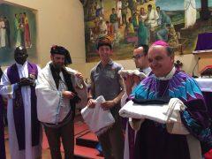 Il racconto del sesto giorno del viaggio pastorale del Vescovo in Kenya 4