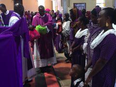 Il racconto del sesto giorno del viaggio pastorale del Vescovo in Kenya 5
