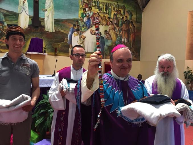 Il racconto del sesto giorno del viaggio pastorale del Vescovo in Kenya 6
