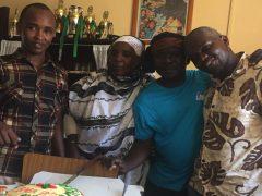 Il racconto del sesto giorno del viaggio pastorale del Vescovo in Kenya 7