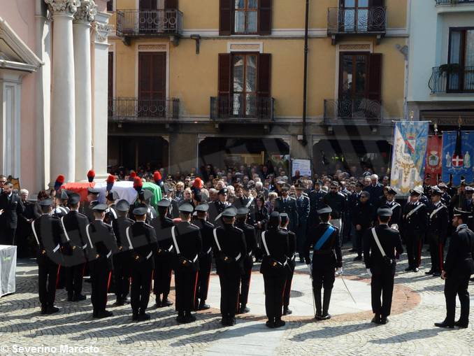Alessandro Borlengo funerale 1