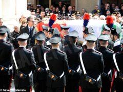 Partirà da Bra alle 13.30 il corteo funebre di Alessandro Borlengo 1
