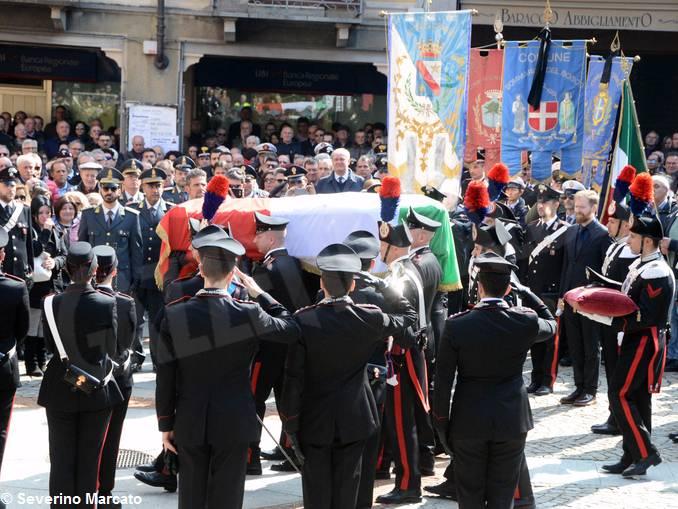 Alessandro Borlengo funerale 3
