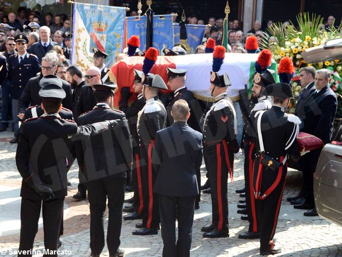 Alessandro Borlengo funerale 4