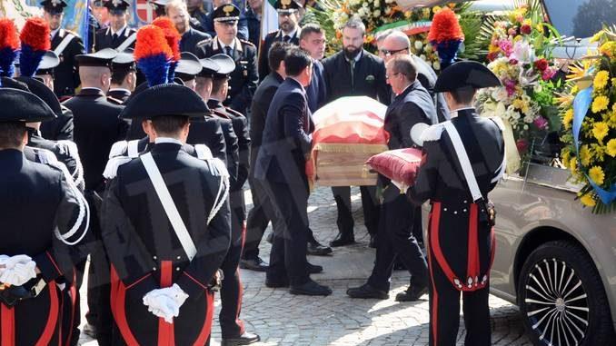 Partirà da Bra alle 13.30 il corteo funebre di Alessandro Borlengo 4