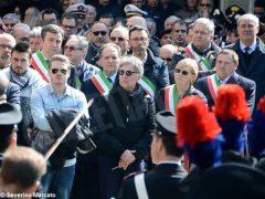 Partirà da Bra alle 13.30 il corteo funebre di Alessandro Borlengo 5