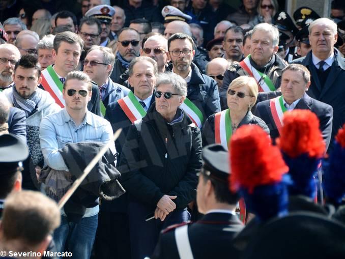 Alessandro Borlengo funerale 6