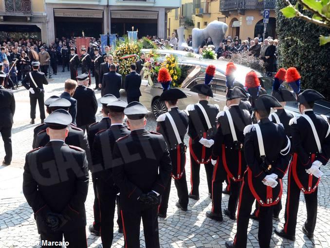 Alessandro Borlengo funerale 7