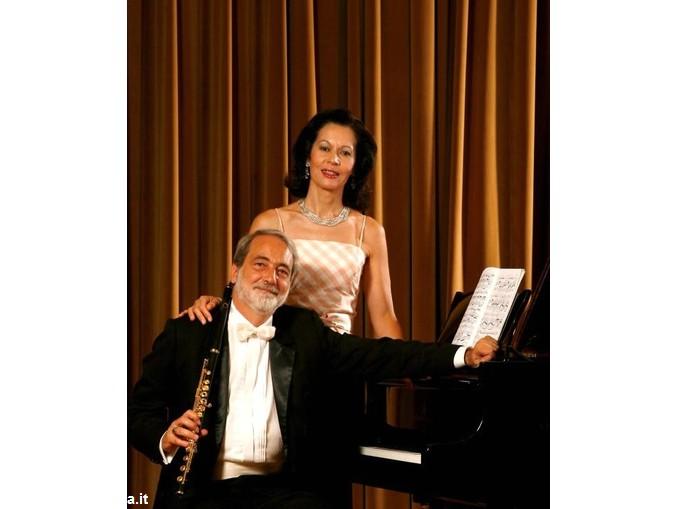 Bacco&Orfeo Luis Meireles e Maria José Souza Guedes