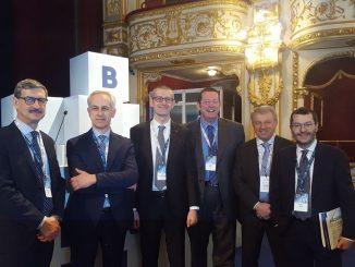 Banca di credito cooperativo di Cherasco a Bari per il meeting di Cassa centrale
