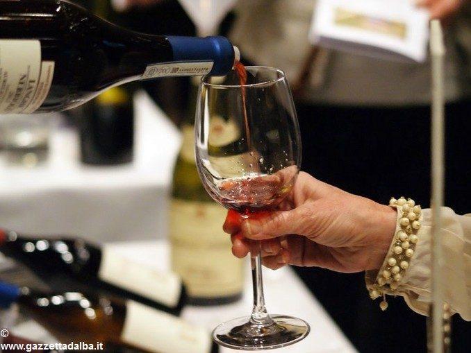 I vini del Piemonte protagonisti in Svezia