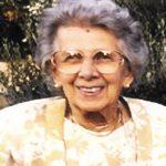 Bra: all'età di 96 anni è morta la fotografa Laura Behrens
