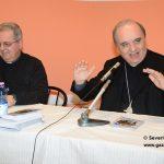 """Presentata ad Altavilla la lettera pastorale """"Gesù cammina con noi"""""""