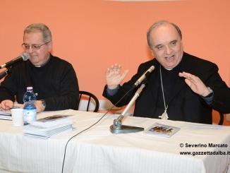 """Presentata ad Altavilla la lettera pastorale """"Gesù cammina con noi"""" 1"""